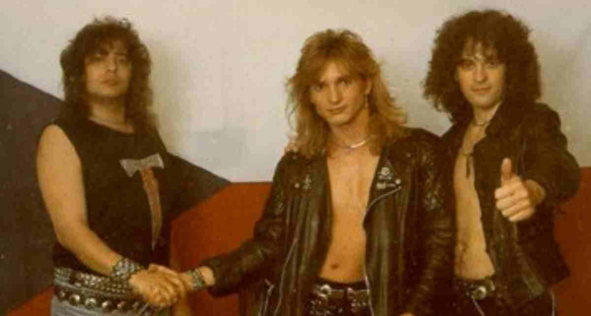 Группа Tublatanka: Участники Евровидения 1994 Года Из Словакии