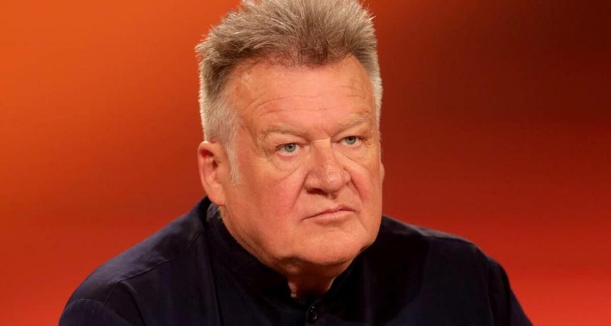 Вильфред (Wilfried): Участник Евровидения 1988 Года Из Австрии