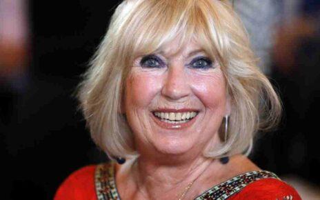 Виллеке Альберти (Willeke Alberti): Участница Евровидения 1994 Года Из Нидерландов