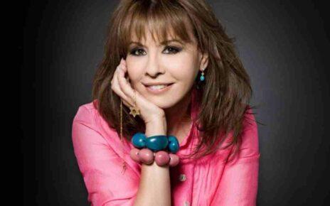 Ярдена Арази (Yardena Arazi): Участница Евровидения 1988 Года Из Израиля
