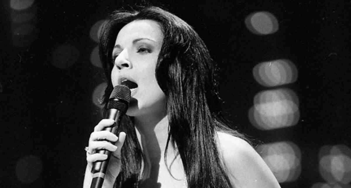 Эвридики (Evridiki): Участница Евровидения 1992 года из Кипра