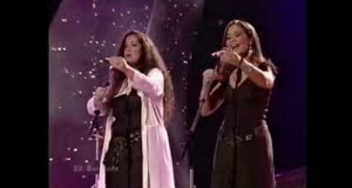 Группа «Urban Trad» («Урбан Трад»): Участники Евровидения 2003 года из Бельгии