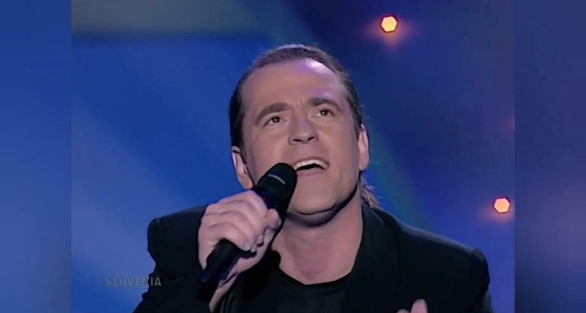 Вили Ресник (Vili Resnik): Участник Евровидения 1998 года из Словении