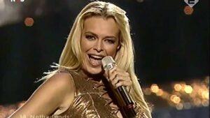 Эстер Харт (Esther Hart): Участница Евровидения 2003 года из Нидерландов