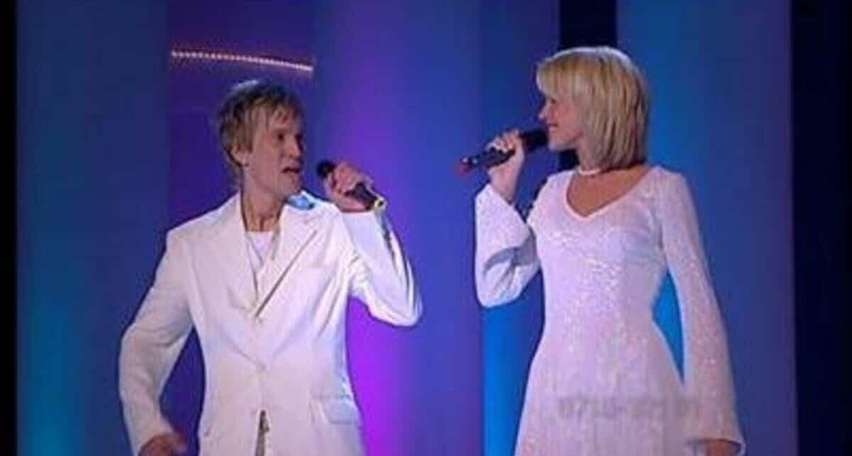 Группа «Слава» («Fame»): Участники Евровидения 2003 года из Швеции