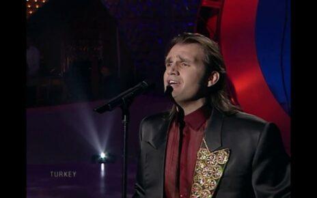 Тюзмен (Tuzmen): Участник Евровидения 1998 года из Турции