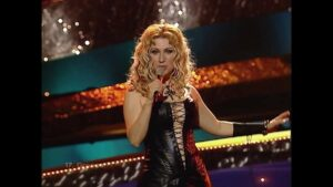 Мандо (Mando): Участница Евровидения 2003 года из Греции