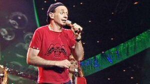 Альф Пойер (ِAif Poier): Участник Евровидения 2003 года из Австрии
