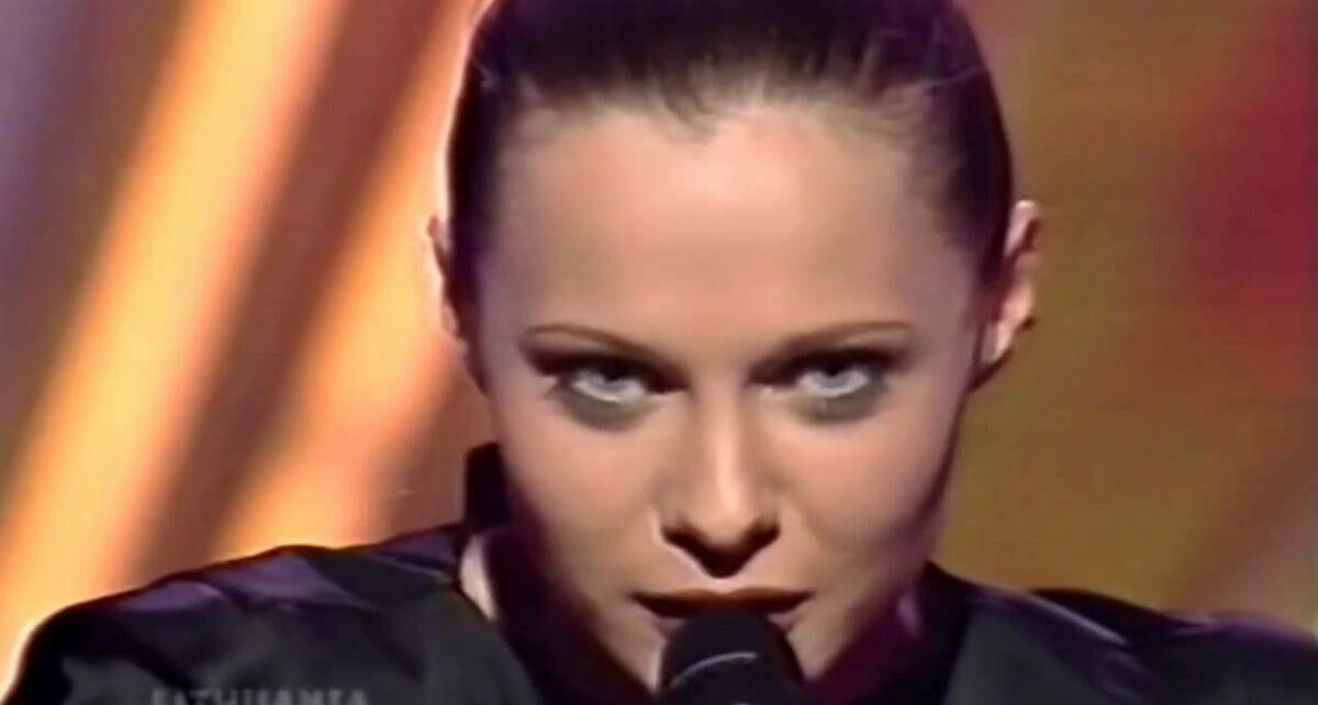 Аисте (Aistė): Участница Евровидения 1999 из Литвы