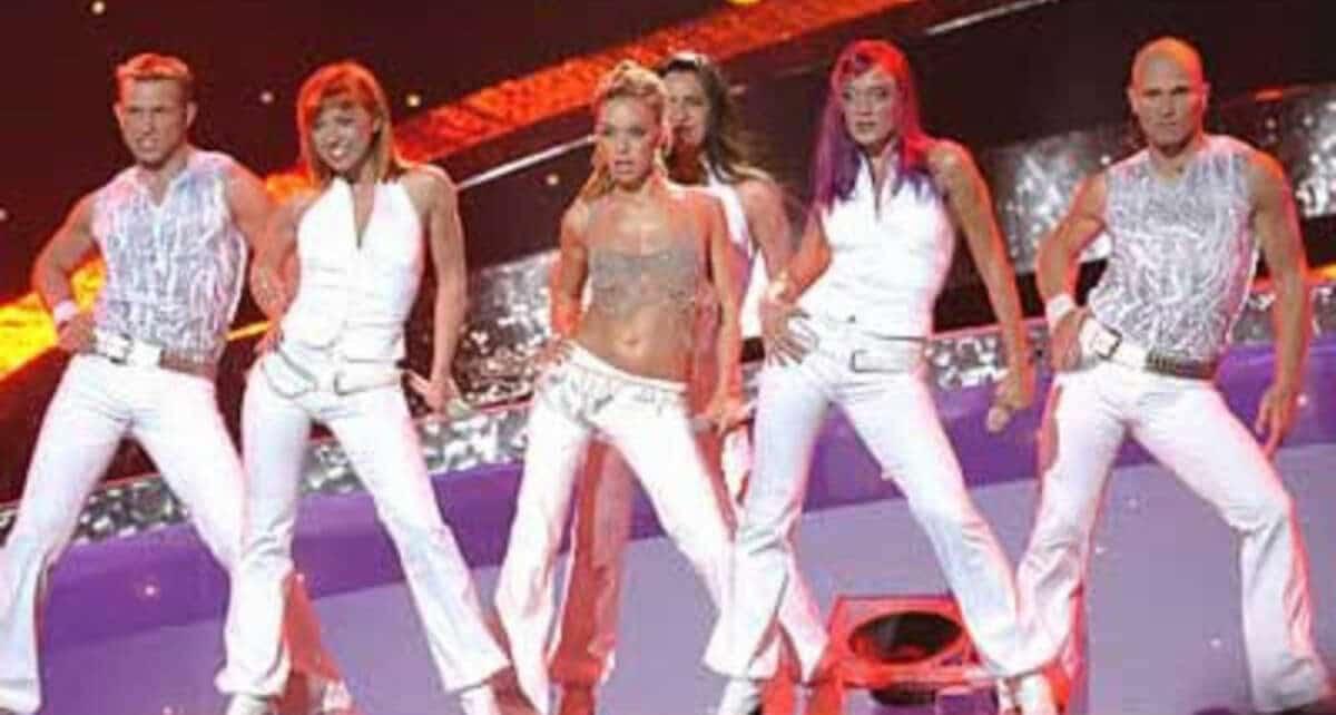Бет (Beth): Участница Евровидения 2003 года из Испании
