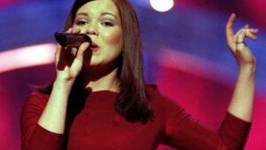Бобби Сингер (Bobbie Singer): Участница Евровидения 1999 из Австрии