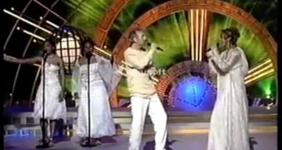 Дино и Беатрис (Dino & Béatrice): Участники Евровидения 1999 из Боснии и Герцеговины