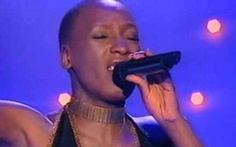 Мари Лин (Marie-Line): Участница Евровидения 1998 года из Франции