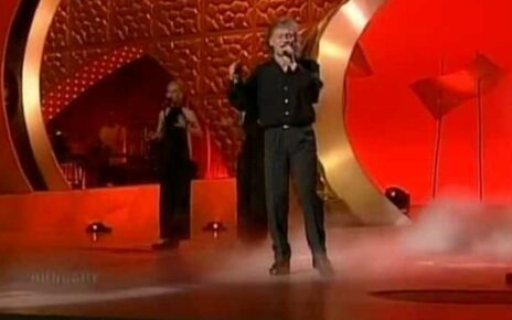 Чарли (Charlie): Участник Евровидения 1998 года из Венгрии