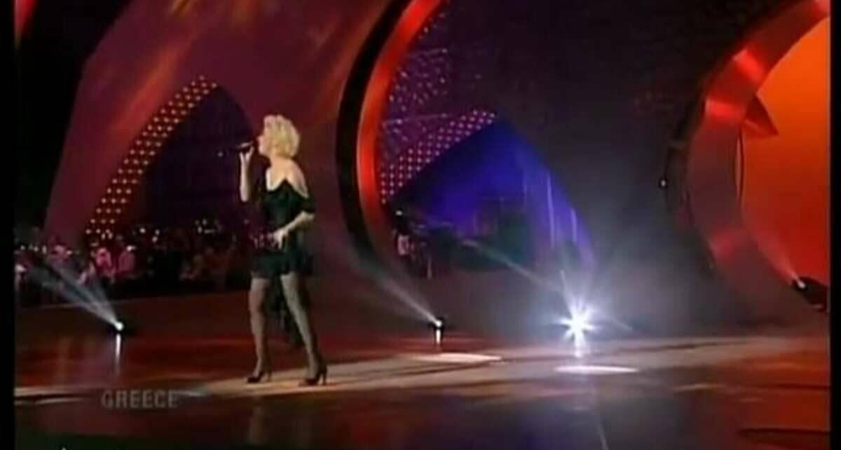 Группа «Таласса» («Thalassa»): Участники Евровидения 1998 года из Греции