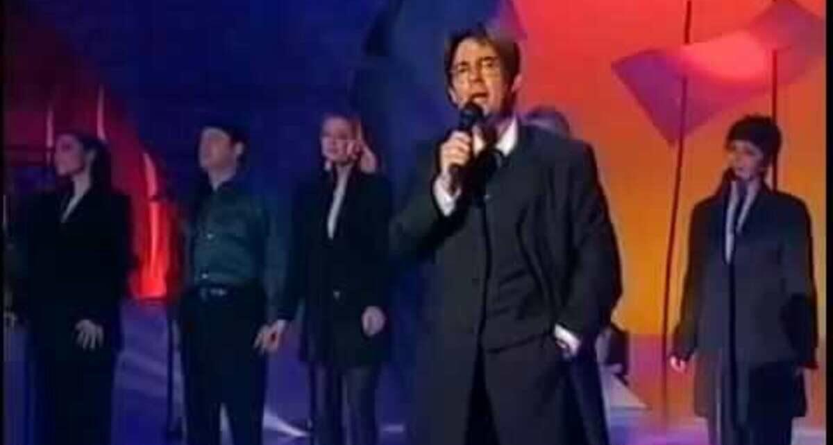 Микель Херцог (Mikel Herzog): Участник Евровидения 1998 года из Испании