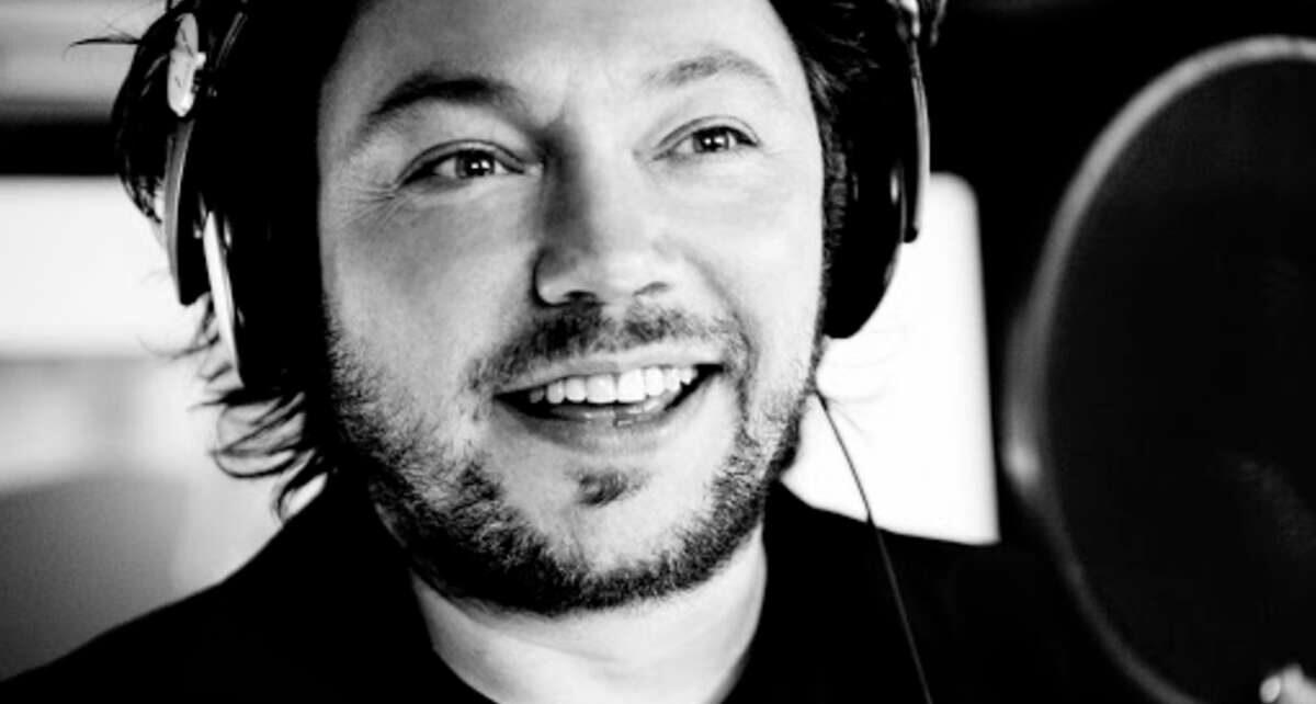 Метек Щесняк (Mietek Szcześniak): Участник Евровидения 1999 из Польши