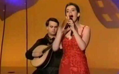 Группа «Алма Луса» («Alma Lusa»): Участники Евровидения 1998 года из Португалии