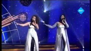"""Группа """"Мулланс"""" (""""The Mullans""""): Участники Евровидения 1999 из Ирландии"""