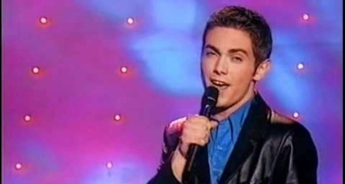 Михалис Хадзияннис (Michael Hajiyanni): Участник Евровидения 1998 года из Кипра