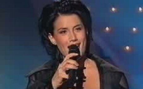 Джилл Джонсон (Jill Johnson): Участница Евровидения 1998 года из Швеции
