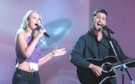 Трине Джепсен и Майкл Тешл (Trine Jepsen & Michael Teschl): Участники Евровидения 1999 из Дании
