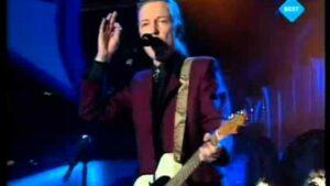 Паве Майянен (Pave Maijanen): Участник Евровидения 1992 года из Финляндии