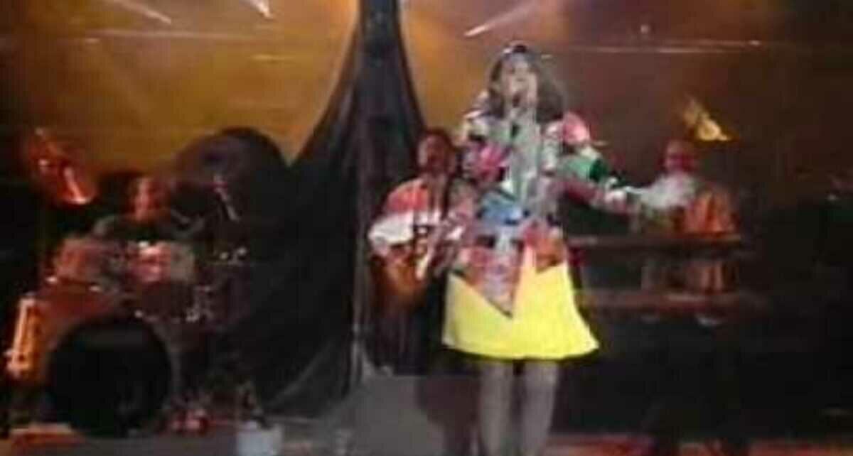 Марион Вельтер и группа «Континент» (Marion Welter and band «Kontinent»): Участники Евровидения 1992 года из Люксембурга