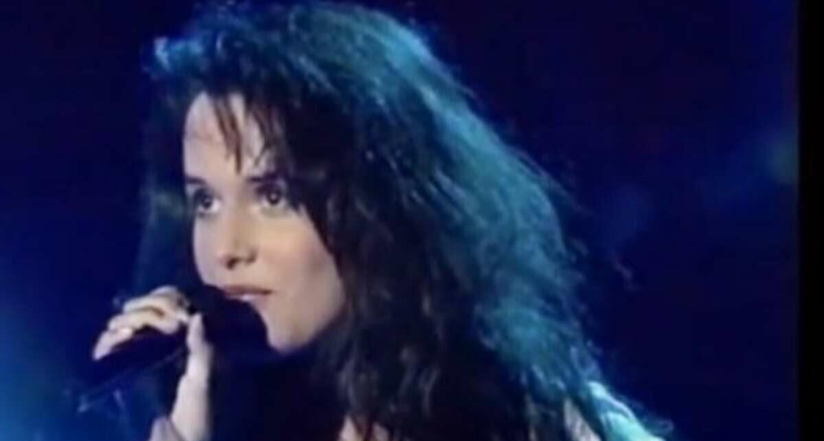 Морган (Morgane): Участница Евровидения 1992 года из Бельгии