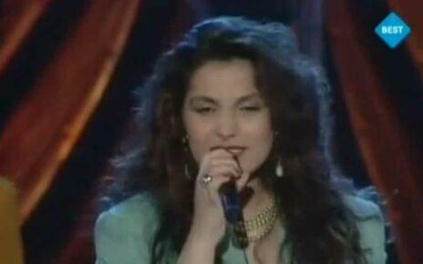 Айлин Ватанкош (Aylin Vatankoş): Участница Евровидения 1992 года из Турции