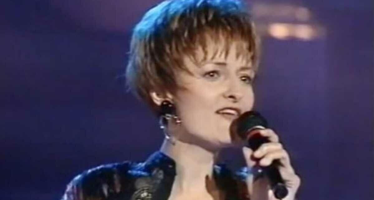 Дейзи Оврай (Daisy Auvray): Участница Евровидения 1992 года из Швейцарии