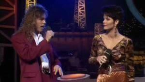 Лотте Нильсен и Кенни Любке (Lotte Nilsson & Kenny Lubcke): Участники Евровидения 1992 года из Дании