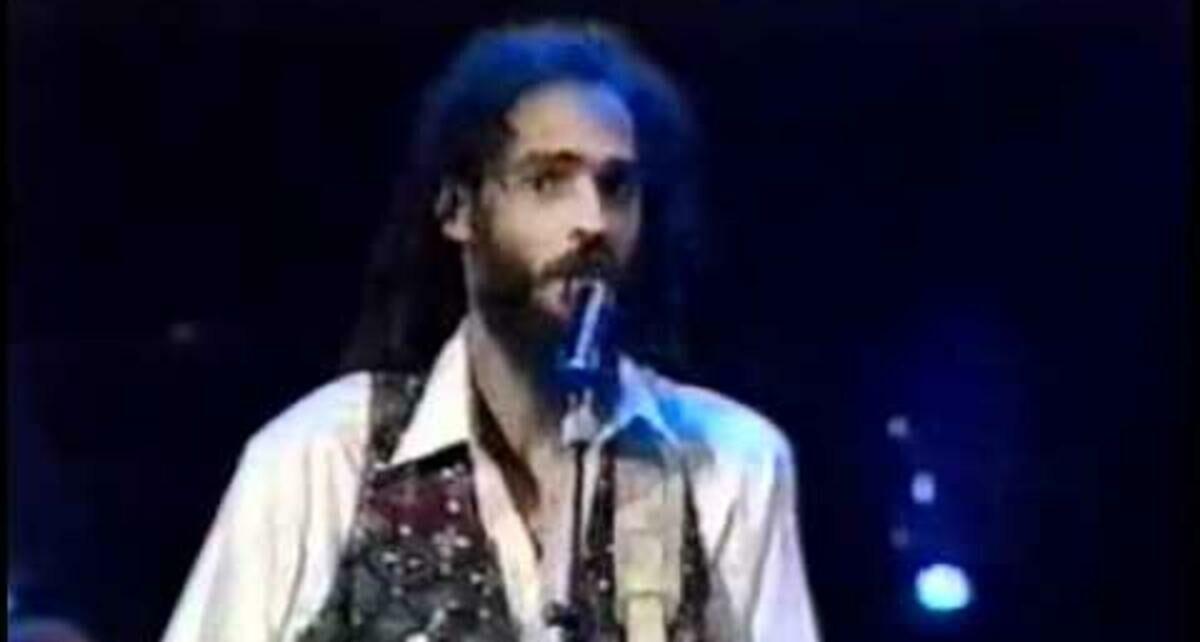Кали (Kali): Участник Евровидения 1992 года из Франции