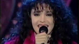 Дафна Декель (Dafna Dekel): Участница Евровидения 1992 года из Израиля
