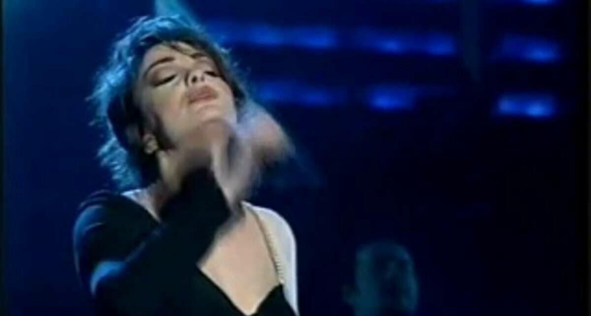 Клеопатра Пантази (Cleopatra Pantazi): Участница Евровидения 1992 года из Греции