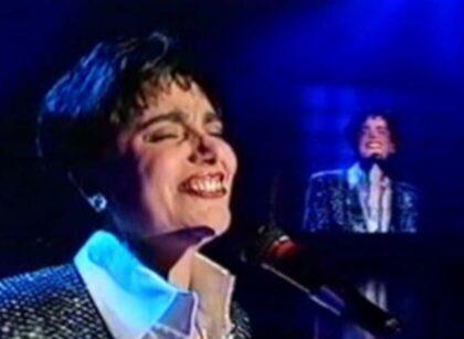 Миа Мартини (Mia Martini): Участница Евровидения 1992 года из Италии
