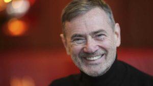 Кристер Бьоркман (Christer Björkman): Участник Евровидения 1992 года из Швеции