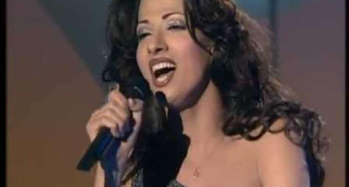 Дана Интернешнл (Dana International): Победительница Евровидения 1998 года из Израиля