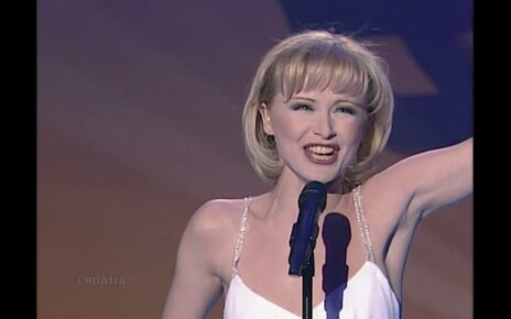 Даниела (Danijela): Участница Евровидения 1998 года из Хорватии
