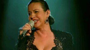 Дарья Швайгер (Darja Švajger): Участница Евровидения 1999 из Словении