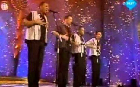 """Группа """"Eden"""" (""""Эдэн""""): Участники Евровидения 1999 из Израиля"""