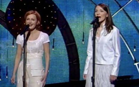 Эвелин Самуэль и Камиль (Evelin Samuel & Camille): Участники Евровидения 1999 из Эстонии
