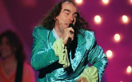 Гуильдо Хорн (Guildo Horn): Участник Евровидения 1998 года из Германии
