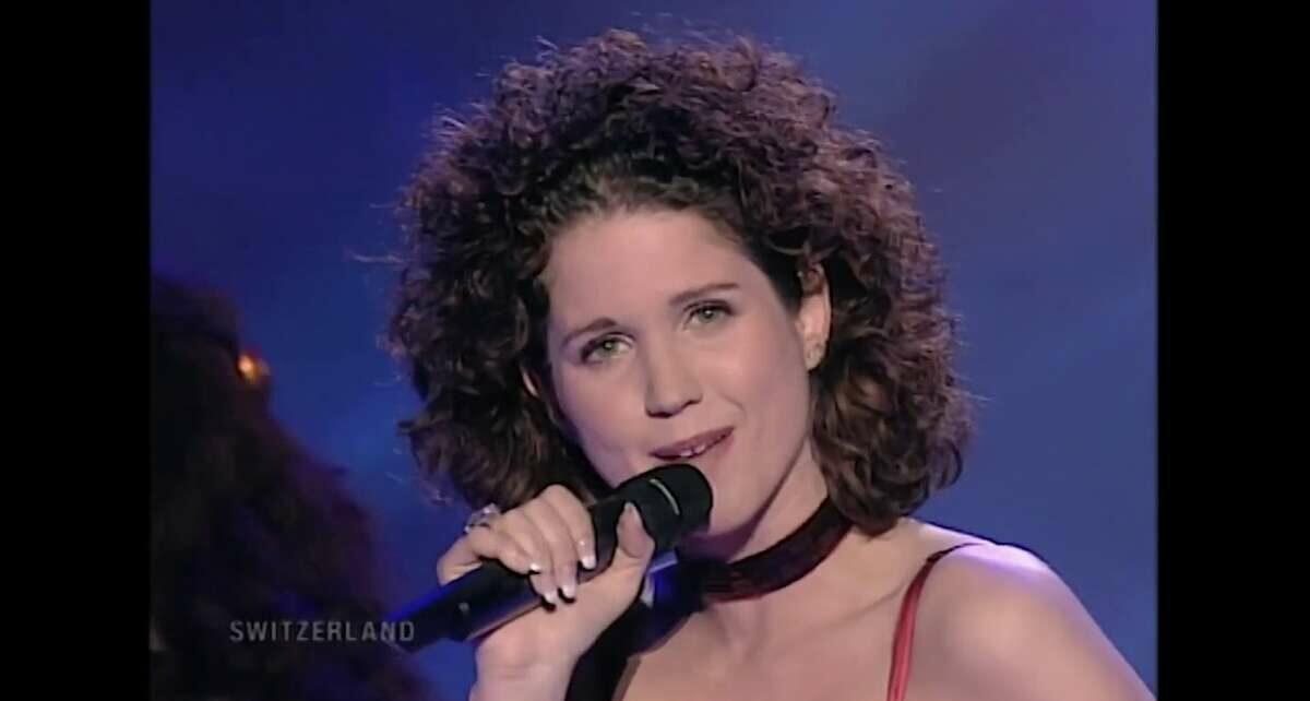 Gunvor (Гунвор): Участница Евровидения 1998 года из Швейцарии