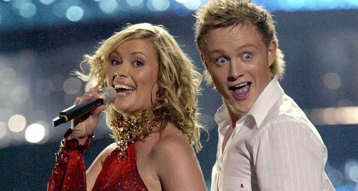 Дуэт «Джемини» («Jemini»): Участники Евровидения 2003 года из Великобритании