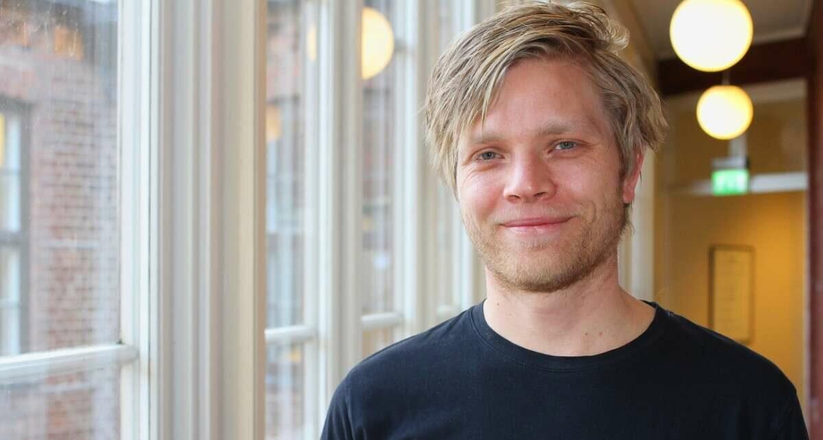 Йостейн Хассельгард (Jostein Hasselgard): Участник Евровидения 2003 года из Норвегии