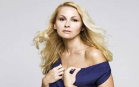 Кармен Ставец (Karmen Stavec): Участница Евровидения 2003 года из Словении
