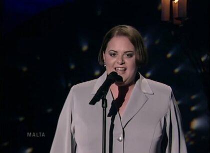 Кьяра (Chiara): Участница Евровидения 1998 года из Мальты