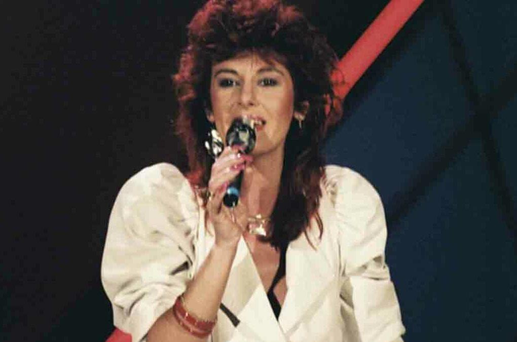 Линда Мартин (Linda Martin): Победительница Евровидения 1992 года из Ирландии