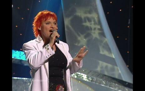 Лу (Lou): Участница Евровидения 2003 года из Германии